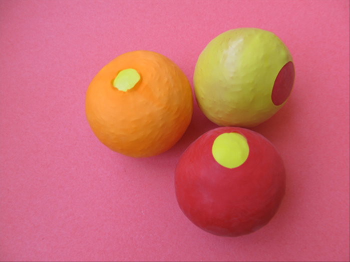 Materials for each ball: 2 small round balloons ½ cup of rice, sand or other small grains 1 sandwich bag Scissors