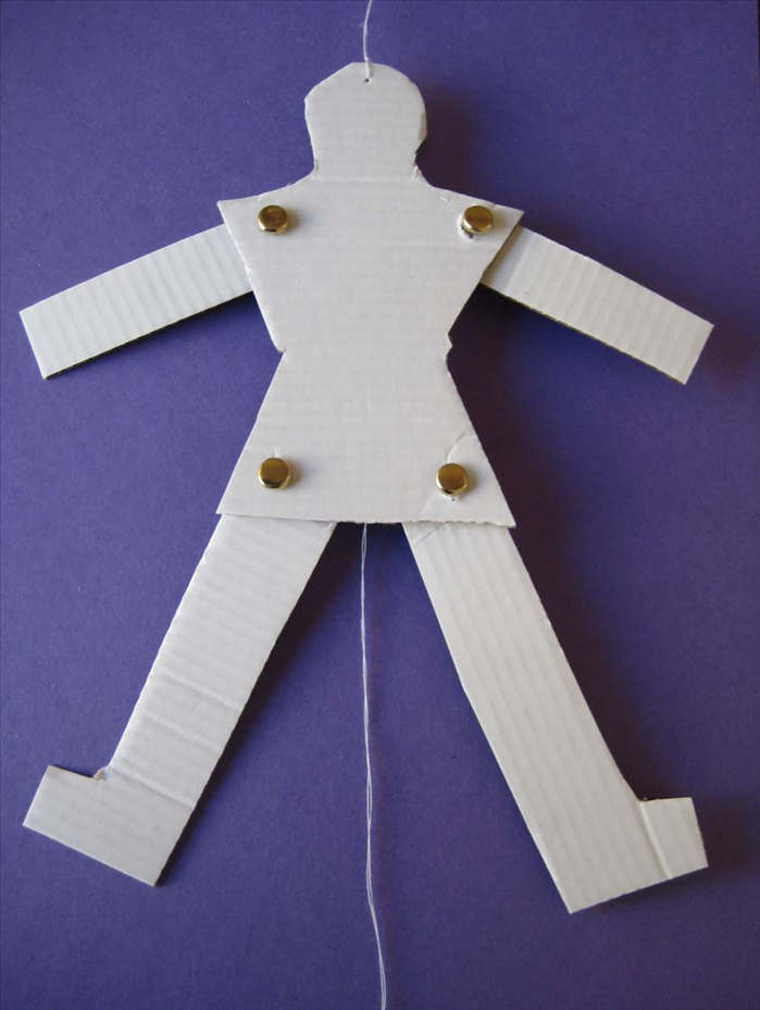 Materials: