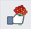 How to add a sticker or emoticon to your Facebook message
