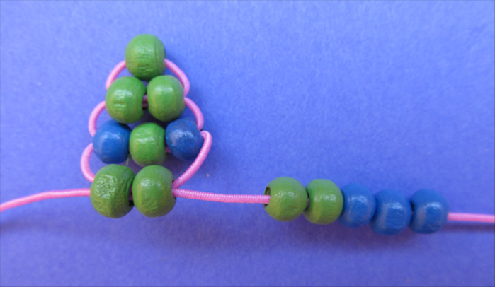 Now we will make the legs.