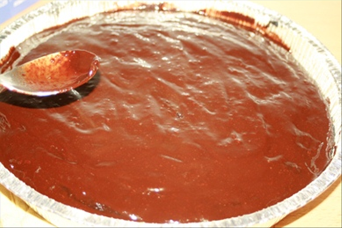 For chocolate lovers: