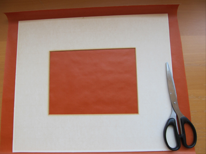 If there is a mat and it is dirty or you just want to change the color: